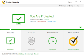 Comment installer et configurer l'antivirus Norton